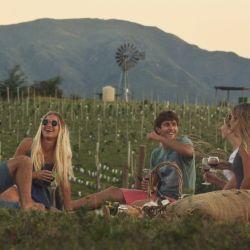 La ruta del vino de Córdoba tiene muchos atractivos para disfrutar en buena compañía.