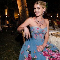 Los 5 vestidos de novia Dolce & Gabbana de Kitty Spencer