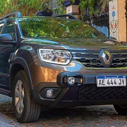 Renault Duster | Foto:gentileza Renault