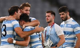 olympics rugby sevens argentina pumas