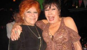 Ethel y Gogo Rojo