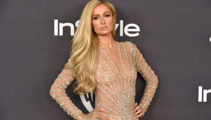 Paris Hilton: La fashionista de los 90 espera a su primer hijo
