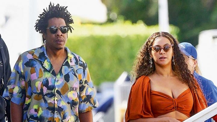 Vida de lujo: así es el súper auto de Beyoncé
