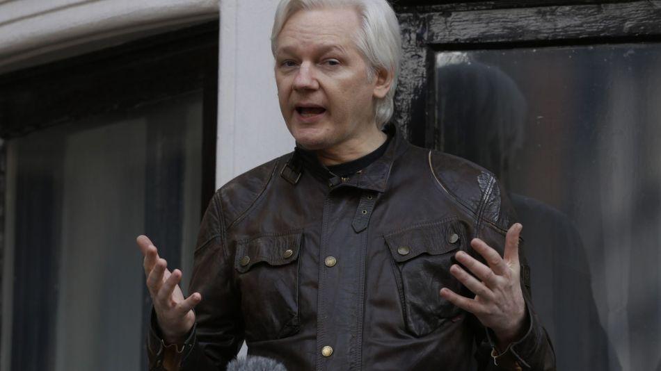 WikiLeaks's Founder Julian Assange Closer To Freedom As Swedes Drop Case