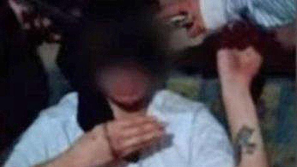 Secuestro del hijo de un empresario en Arroyo Seco 20210727