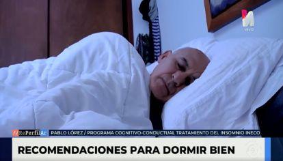 Recomendaciones profesionales para dormir bien durante la pandemia