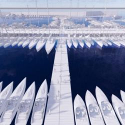 El 61º Salón Náutico es el reflejo de un mercado en pleno crecimiento para el año en curso.