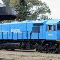 Renovarán 30km de vías de Belgrano Cargas.