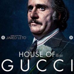 House Of Gucci: Es oficial el lanzamiento de la esperada película y esta es la fecha de estreno