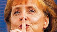 Angela Merkel 20210729