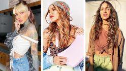 Cande Tinelli, Mica Tinelli y Zaira Nara son algunas de las famosas que promocionan Vayo Business