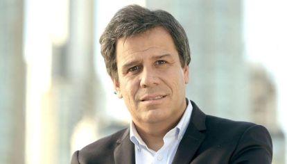 """Para Zunino, la aparición de Facundo Manes en el escenario político es """"un elemento disruptivo""""."""