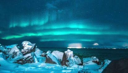 Islandia podría ser la parte visible de un continente hundido