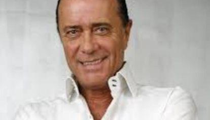 La música está de luto: falleció Gianni Nazzaro