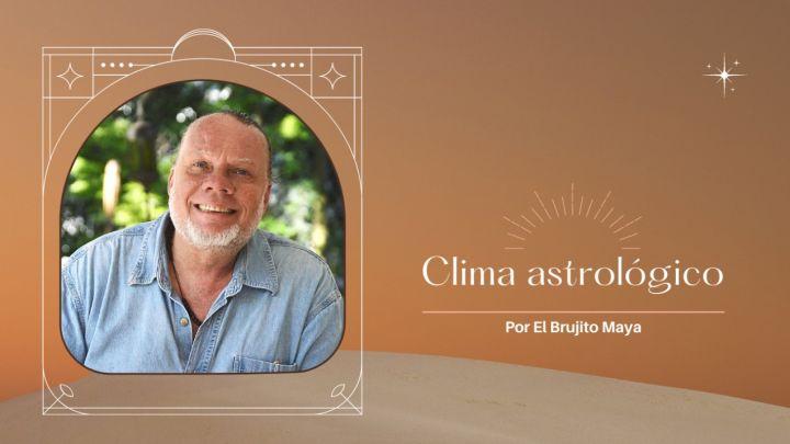 Horóscopo Maya, así estará el clima astrológico para este viernes 30 de Julio