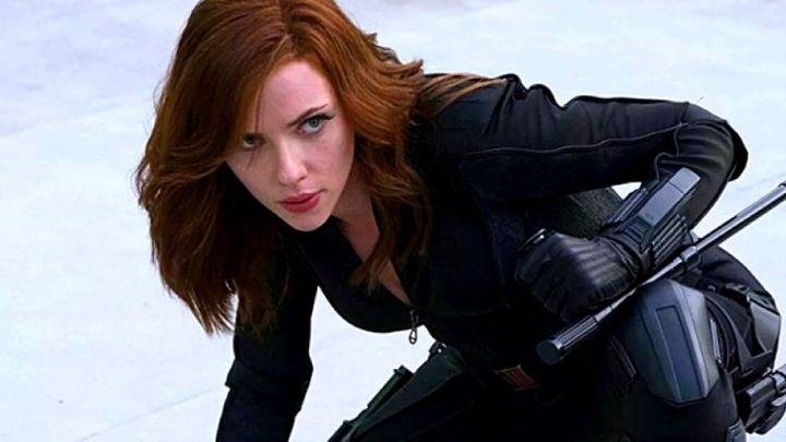 """Scarlett Johansson demandó a Disney tras el estreno de """"Black Widow"""""""