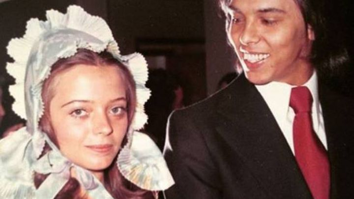 Conmoción por la muerte de Teresa Sainz, la esposa de Jairo