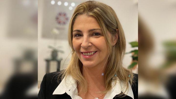 La Dra. Valeria López Mecle realizó un live en Caras donde habló sobre la importancia del desarrollo muscular