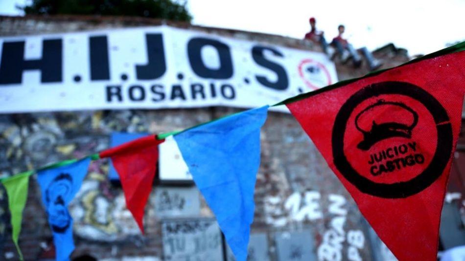 Crímenes Dictadura Rosario