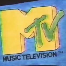 El 1 de agosto de 1981 sale al aire MTV.