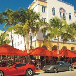 Las costas de Miami donde se encararán los proyectos de Omar Serrano   Foto:Serrano Propiedades