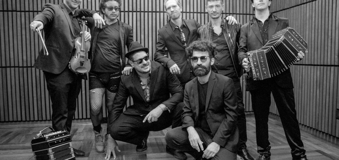 El tango queer sigue sumando visibilidad y prestigio