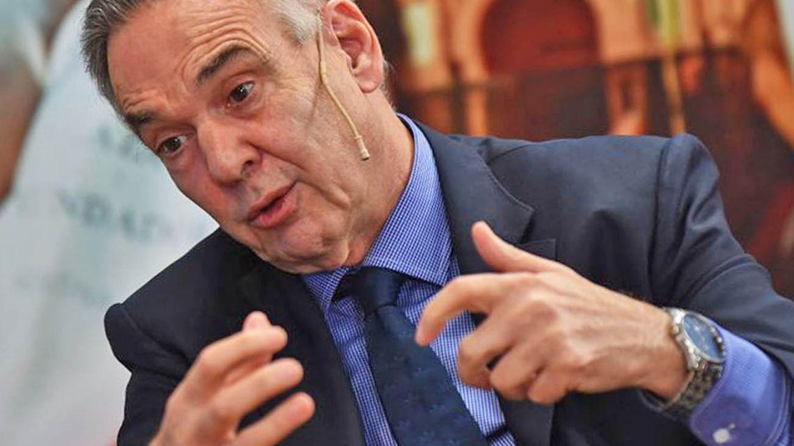 Miguel Ángel Pichetto.