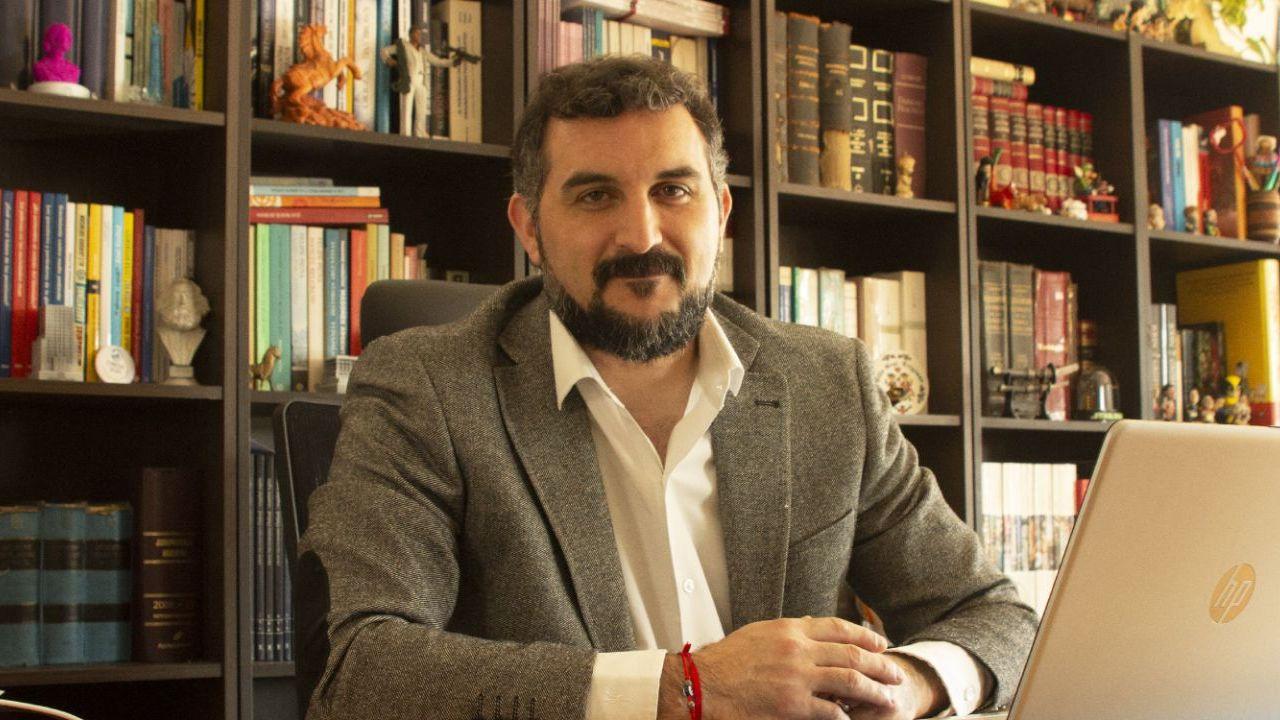 Juan Pablo Chiesa | Foto:Juan Pablo Chiesa