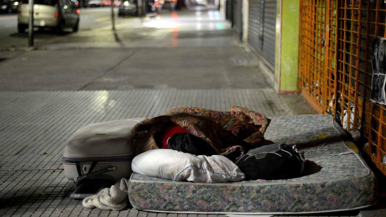 Pobreza | Foto:CEDOC.
