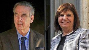 Miguel Angel Pichetto y Patricia Bullrich 20210730