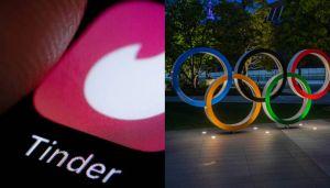 Tinder Juegos Olímpicos