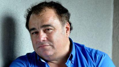 Tota Santillán fue internado por una depresión aguda