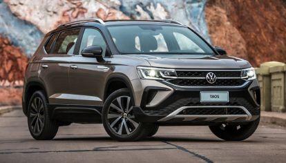 ¿Sabías que el nuevo Volkswagen Taos sumó plan de ahorro?
