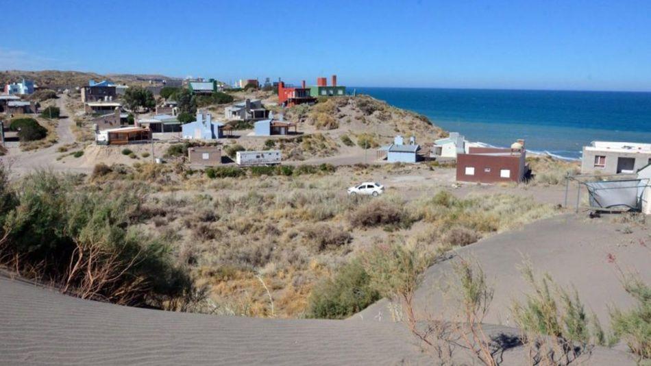Bahía de Creek, Río Negro 20210730