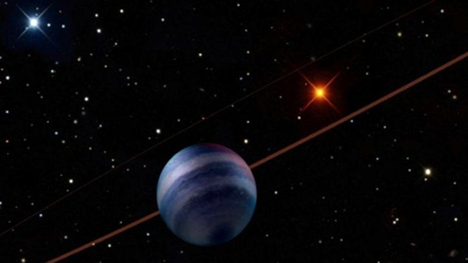 Exoplaneta COCONUTS-2b
