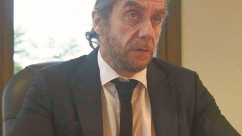 Enrique Gavier