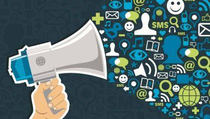 Dilema. ¿Qué hacer ante el bombardeo de los medios tradicionales y las redes sociales?