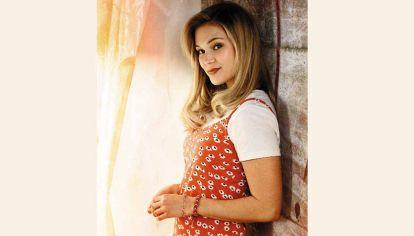 Suceso. La actriz celebra relatos que hablan al público adolescente.