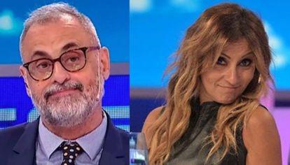Marcela Tauro reveló cómo es su relación actual con Jorge Rial