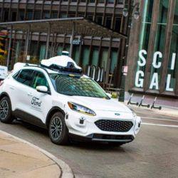 Ford ha construido una estructura sólida en Miami, Austin y Washington (Estados Unidos).