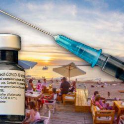 Uruguay analiza ofrecer turismo de vacunas | Foto:cedoc