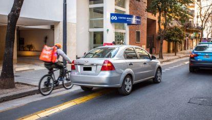 Vuelven las reglas regulares de estacionamiento en CABA