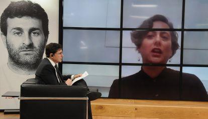 Reportaje de Fontevecchia a Maria Esperanza Casullo