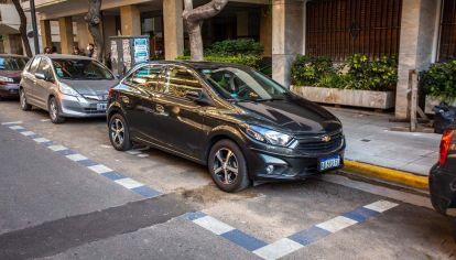 Vuelven las multas por mal estacionamiento en la Ciudad de Buenos Aires