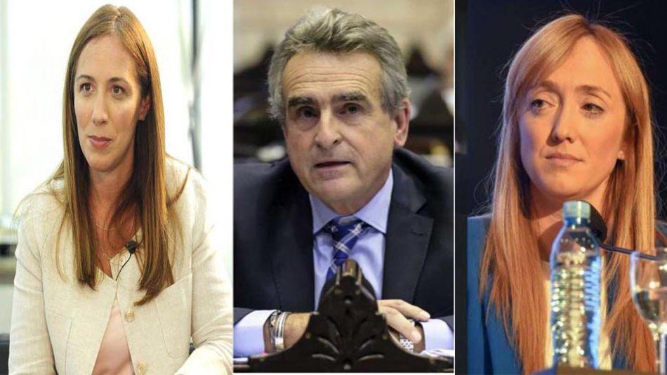 Vidal, Rossi y Fernández Sagasti 20210802