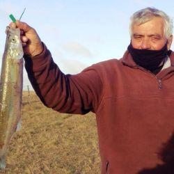 Revista Weekend les desea un muy feliz día a todos los pescadores deportivos.