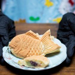 Gastro Japo Food Week: Taiyaki.