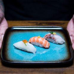 Gastro Japo Food Week: Omakase.