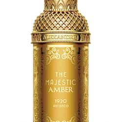 The Majestic Amber (Alexandre J).