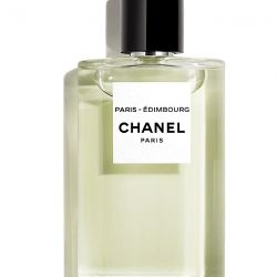 Paris-Edimbourg (Chanel).